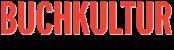 Logo des Vereins Buchkultur