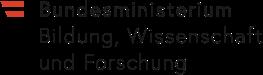 Logo des Bundesministeriums für Bildung, Wissenschaft und Forschung